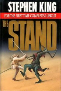 Book - The Stand